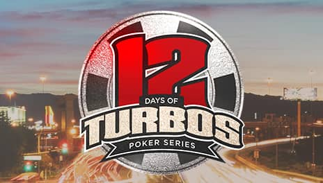 12 Days of Turbos