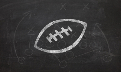 How To Bet ON NFL At Bovada