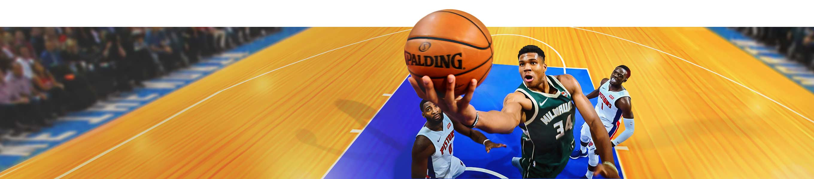 Get a $250 Welcome Bonus to bet on the NBA