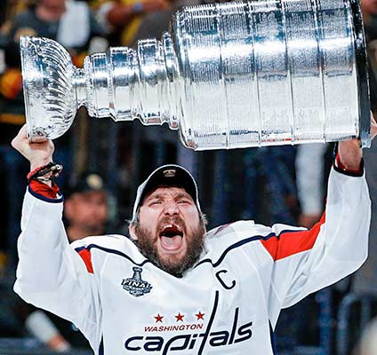 Learn how to bet on NHL Hockey at Bovada.