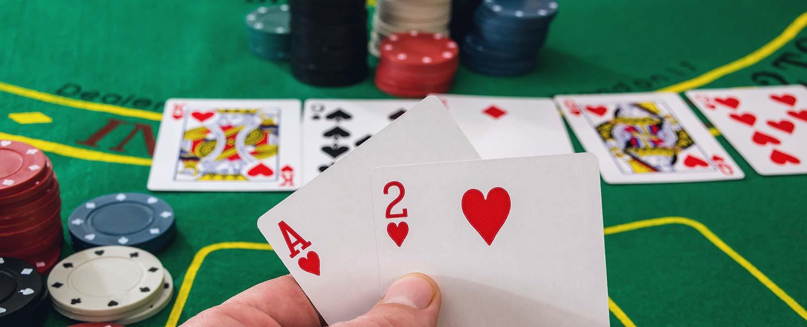 Online Poker for Beginners