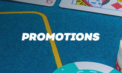 Casino and Sports Promotions and Bonuses - Bovada