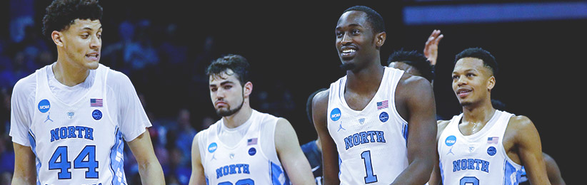 North Carolina: Too Much Tar? - Boavada Sportsbook