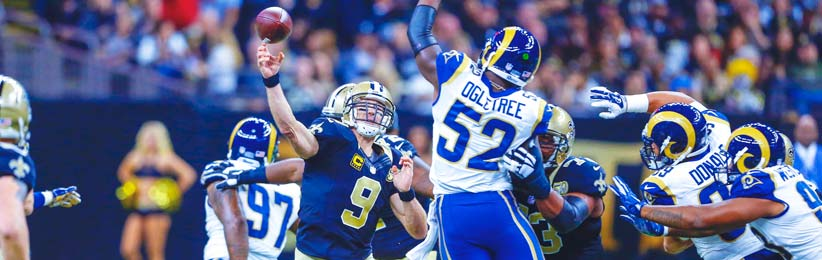 NFL Betting: Everything You Need to Know for Week 12 - Bovada
