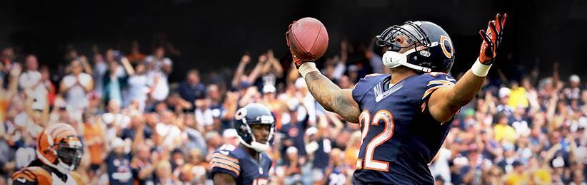 Chicago Bears   NFL Week 1 Betting