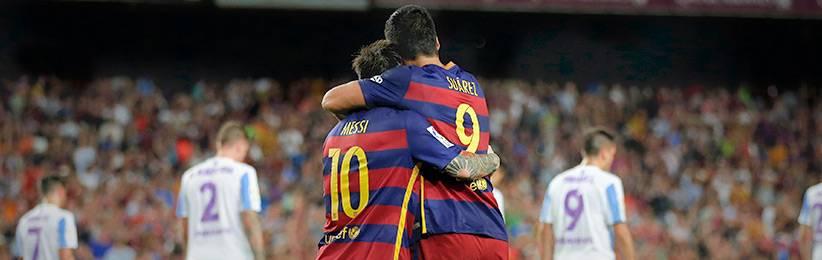Barcelona vs Roma   UCL Betting